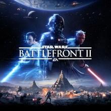STAR WARS Battlefront II: Стандартное издание