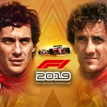 F1® 2019 Legends Edition Senna & Prost