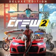 THE CREW® 2 - Специздание