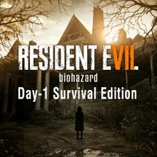 RESIDENT EVIL 7 biohazard Day-1 Survival Edition