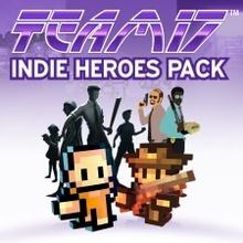 Team17 Indie Heroes