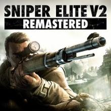 Sniper Elite V2 Remastered Pre-order