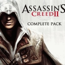 Assassin's Creed II Complete Pack