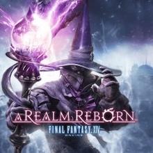 FINAL FANTASY XIV: A Realm Reborn – стандартное издание