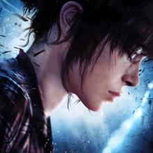 Beyond: Two Souls (За гранью: Две души)