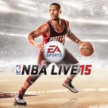 EA SPORTS NBA LIVE 15