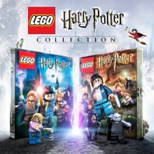 Коллекция LEGO Harry Potter