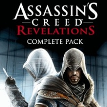 Assassin's Creed Revelations Complete Pack