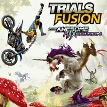 Trials Fusion The Awesome MAX Edition