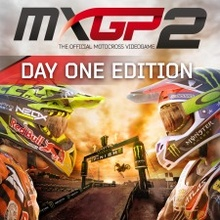 MXGP2 - Day One Edition