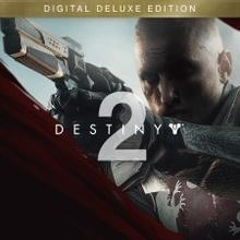 Destiny 2 – Цифровое Deluxe-издание