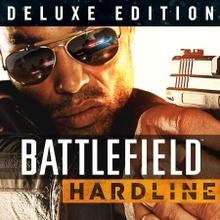 Эксклюзивное издание Battlefield Hardline