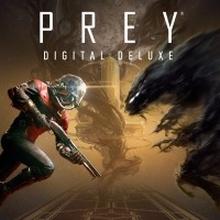Prey: Digital Deluxe Edition