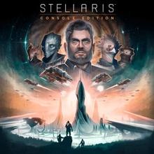 Stellaris: Console Edition - Standard Edition