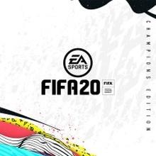 EA SPORTS™ FIFA 20 — издание Champions