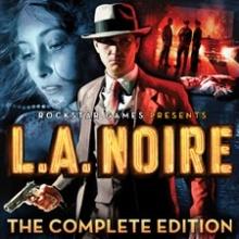 L.A. Noire - полное издание