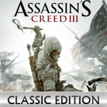 Assassin's Creed III Classic Edition