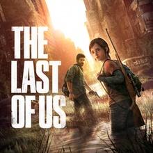 The Last of Us (Одни из Нас)