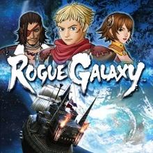 Rogue Galaxy