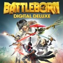 Battleborn Deluxe Edition