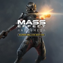 Mass Effect™: Andromeda, издание Super Deluxe