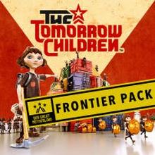 The Tomorrow Children - Набор «Пограничный»