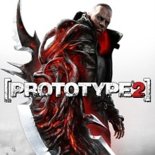 Prototype 2 Gold Edition