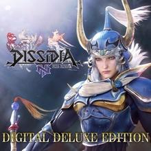 DISSIDIA FINAL FANTASY NT: издание Digital Deluxe