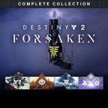 Destiny 2: Отвергнутые - Полная коллекция
