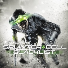 TC's Splinter Cell Blacklist - Classic Edition