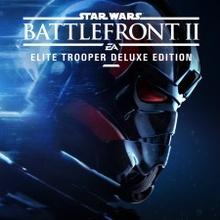 STAR WARS Battlefront II: Элитные бойцы
