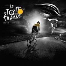 Tour de France 2013 - 100th Edition