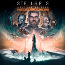 Stellaris: Console Edition - Deluxe Edition