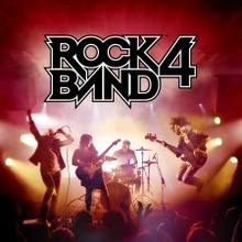 Rock Band 4 [USA Store]