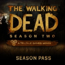 The Walking Dead: Season Two - SEASON PASS
