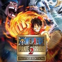 One Piece Pirate Warriors 2: престижное издание