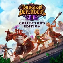 Dungeon Defenders II Early Access Collector's Edition