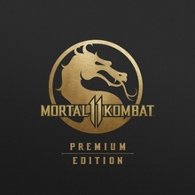 Mortal Kombat 11 Премиум-издание
