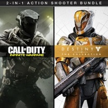 Call of Duty: Infinite Warfare + Destiny - The Collection