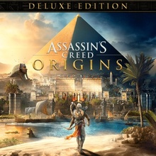 Assassin's Creed® Истоки - DELUXE EDITION