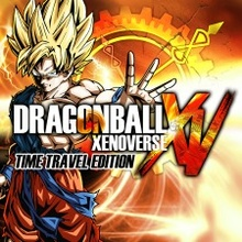 Dragon Ball Xenoverse: Time Travel Edition