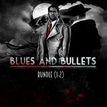 Blues and Bullets - ep. 1 & 2 Bundle