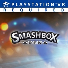 Smashbox Arena