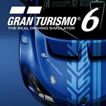 Gran Turismo 6 – специальное издание