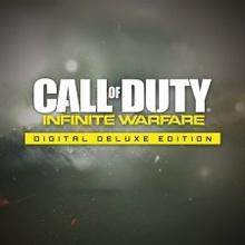 Call of Duty: Infinite Warfare - Deluxe Edition