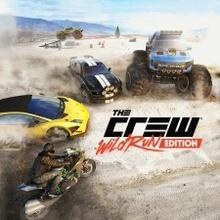 The Crew Wild Run Complete Edition