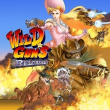 Wild Guns™ Reloaded