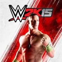 WWE 2K15 Deluxe Edition