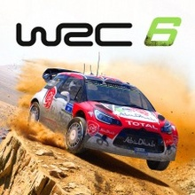 WRC 6 FIA World Rally Championship - Day One Edition
