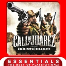 Call of Juarez ® Bound in Blood